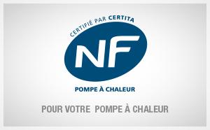 Choisissez du matériel NF PAC
