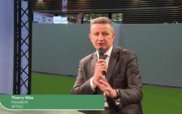 Salon BePOSitive 2017 : intervention de L'AFPAC sur plateau-tv  Maintenance des PAC