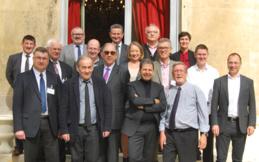 Le Conseil d'Administration de l'AFPAC renouvelle sa confiance à son Président Thierry NILLE et à ses Membres du Bureau