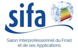L'AFCE présente au SIFA
