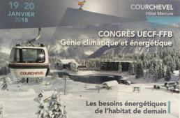Congrès UECF-FFB - 19-20 janvier 2018