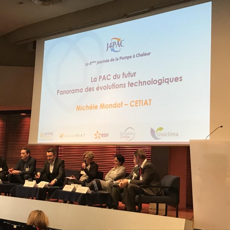 La PAC du futur : 4e table-ronde de la journée J4PAC de l'AFPAC