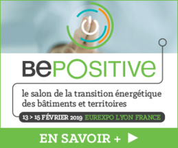 Salon BePOSITIVE 2019
