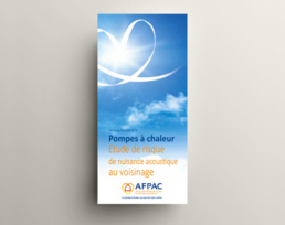 La Fiche Technique acoustique n°3 de l'AFPAC est à disposition dans la rubrique BIBLIOTHEQUE des PROFESSIONNELS DE LA PAC