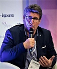 Pascal Housset, Président de l'Union des Métiers du Génie Climatique, de la couverture et de la Plomberie UMGCCP