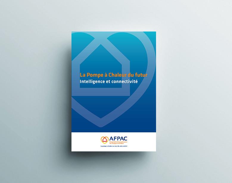 L'AFPAC publie son dernier dossier « La Pompe à Chaleur du futur : Intelligence et connectivité »