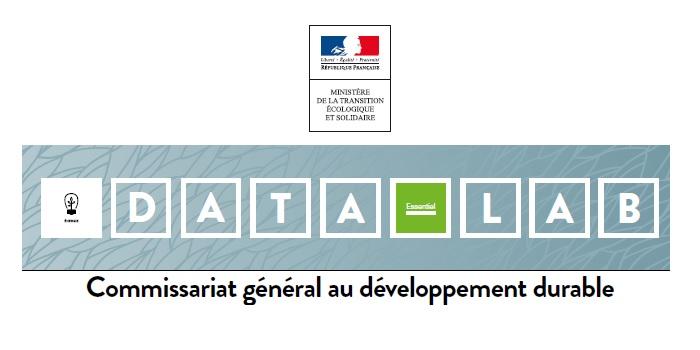Note du Commissariat Général au Développement Durable, traitant de la part des énergies renouvelables dans la consommation finale brute d'énergie de la France