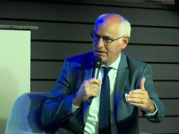 Thierry Repentin, président de l'Anah © Capture d'écran visioconférence AQC