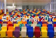 DecarbHeat 2017, conférence de l'EHPA