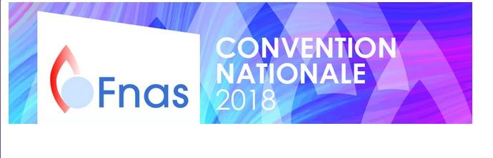Convention de la FNAS 2018