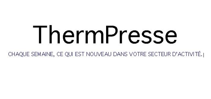 La Presse et l'AFPAC