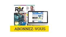 Lu dans la RPF - Revue des Professionnels du Froid et de la Climatisation