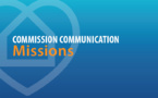Commission Communication : missions
