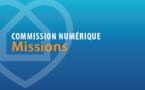 Commission Numérique : missions
