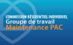 GT Maintenance PAC(RI) : missions