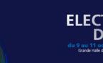 EDF Electric Days - L'événement innovation