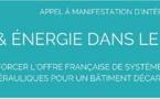 L'AFPAC vous informe de l'Appel à Manifestation d'Intérêt Général « AIR & ÉNERGIE DANS LE BÂTIMENT »