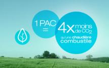 La PAC, une solution performante et respectueuse de l'environnement
