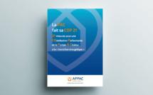 La PAC fait sa COP 21 : 21 mesures pour une Contribution Performante de la Pompe À Chaleur à la « transition énergétique »