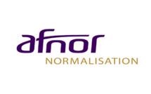 Références normatives : AFNOR