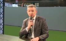"""Salon BePOSitive 2017 : intervention deThierry NILLE, Président de l'AFPAC, sur le plateau-tv """"PAC et chaudières connectés"""""""