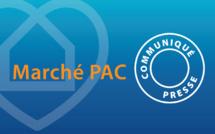 Statistiques Marché de la Pac 2017 : 2 premiers quadrimestres