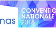 Convention nationale de la FNAS 2018