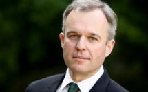 François de Rugy succède à Nicolas Hulot au ministère de l'Ecologie