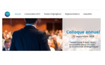 Bonne visite du nouveau site web de l'AFCE