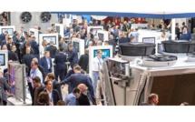 Chillventa 2018 à Nuremberg : nouveaux fluides ... au menu