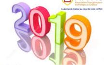 L'AFPAC vous adresse ses meilleurs voeux pour 2019