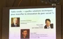 Quelles solutions techniques pour massiver la Rénovation du parc social ?