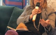 Salon Rénovation Paris : L'afpac est mise à l'honneur avec Marjolaine Meynier Millefert
