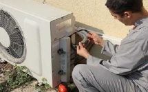 La PAC dans la presse : L'installation de pompe à chaleur, priorité N°1 des Français chauffés au fioul