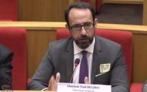 Paul Delduc devient le conseiller énergie d'Emmanuel Macron