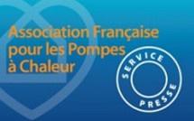 Communiqué de presse de l'AFPAC