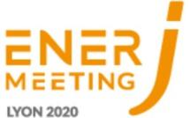 L'AFPAC partenaire d'EnerJ-meeting au Palais de la Bourse de Lyon 17 novembre 2020
