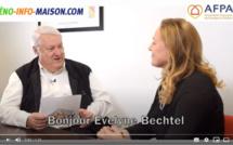 Interview d'Evelyne Bechtel de l'AFPAC par Christian Pessey