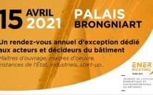 L'AFPAC partenaire d'EnerJ-meeting à Lyon, le 17 novembre 2020