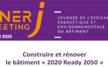 Salon EnerJ-meeting à Lyon, le 17 novembre 2020