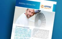 Fiche Ambition Métiers PAC de l'AFPAC