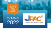 6e Journée de la Pompe à chaleur - 29 mars 2022